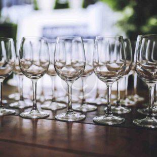 Vintages in Winemaking