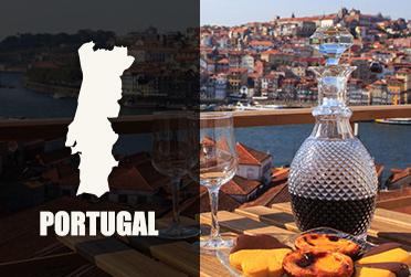 Portugalska vina