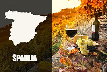 Španska vina vina